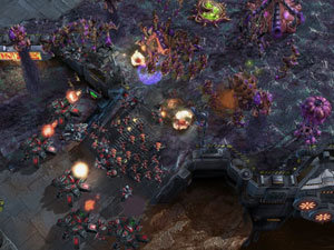 sc2 gameplay Starcraft 2 Information