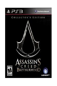 assassinscreedbrotherhood ps3 frame Most Wanted PS3 Games 2010