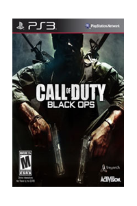 blackops ps3 frame Most Wanted PS3 Games 2010