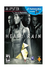 heavyrain ps3 frame Most Wanted PS3 Games 2010