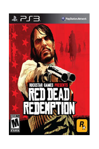 reddead ps3 frame Most Wanted PS3 Games 2010