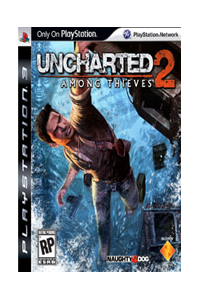 uncharted2 ps3 frame Most Wanted PS3 Games 2010