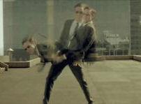 Matrix Agent