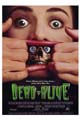 One Sheet for Dead Alive / Brain Dead