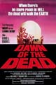 One Sheet for Dawn of the Dead