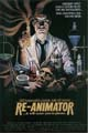 One Sheet for Re-Animator
