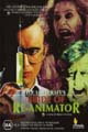 One Sheet for Bride of Re-Animator