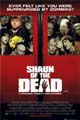 One Sheet for Shaun of the Dead