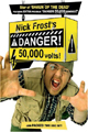 One Sheet for Danger! 50,000 Zombies!