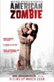 One Sheet for American Zombie