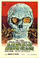 One Sheet for Return of the Blind Dead