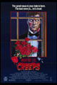 One Sheet for Night of the Creeps