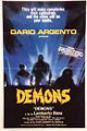 One Sheet for Demons