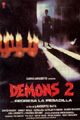 One Sheet for Demons 2
