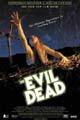 One Sheet for Evil Dead