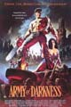 One Sheet for Bruce Campbell vs The Army of Darkness