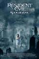 One Sheet for Resident Evil: Apocalypse