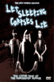 One Sheet for Let Sleeping Corpses Lie