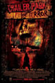 One Sheet for Trailer Park of Terror