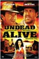 One Sheet for Undead or Alive