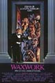 One Sheet for Waxwork
