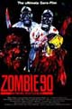 One Sheet for Zombie 90