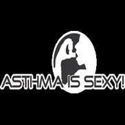 Asthma is Sexy Spray