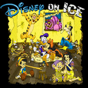 Disney On Ice Spray