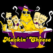 Mackin Cheese Spray
