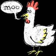 Moo Chicken Spray