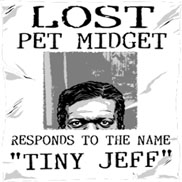 Pet Midget Spray