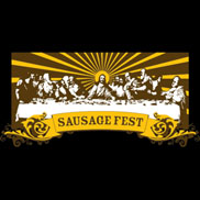 Sausagefest Spray