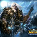 WoW - Death Knight Arthas