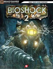 BioShock 2 Strategy Guide