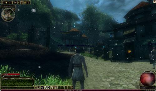 DnD Screenshot