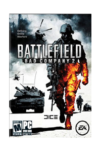 Buy Battlefield Bad Company 2 Now