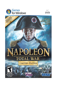 Buy Napoleon: Total War Now