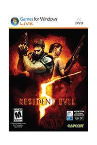 Buy Resident Evil 5 Now