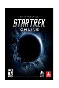 Buy Star Trek: Online Now