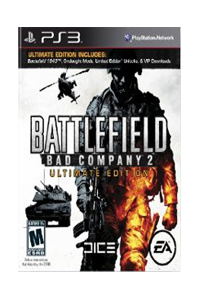 Buy Battlefield Bad Company 2 Ultimate Edition Now