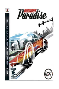 Buy Burnout Paradise Now