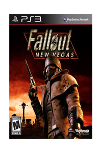 Buy Fallout New Vegas Now