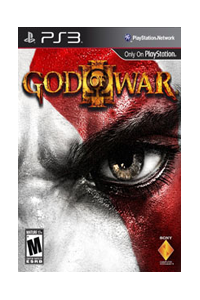 Buy God of War 3 Now