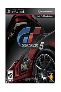 Buy Gran Turismo 5 Now