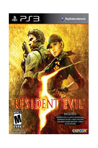 Buy Resident Evil 5: Gold Edition Now