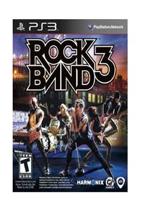 Buy RockBand 3 Now