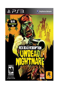 Buy Red Dead Redemption: Undead Nightmare Now