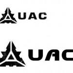 UAC Logo Templates